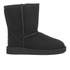 UGG Kids' Classic Boots - Black: Image 1