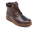 UGG Men's Seton TL Waterproof Leather Lace Up Boots - Stout: Image 2
