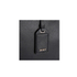 DKNY Women's Bryant Park Large Satchel - Black: Image 4
