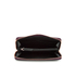 DKNY Women's Bryant Park Large Zip Around Purse - Oxblood: Image 4