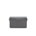 DKNY Women's Bryant Park Small Flap Crossbody Bag - Dark Charcoal: Image 6
