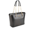 Ted Baker Women's Jalie Geometric Bow Shopper Tote - Black: Image 3