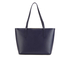 Ted Baker Women's Joriana Printed Lining Small Shopper Tote Bag - Dark Blue: Image 6