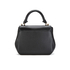 Ted Baker Women's Chantel Trapeze Large Tote Bag - Black: Image 6