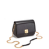 Ted Baker Women's Chelsee Trapeze Small Crossbody Bag - Black: Image 3