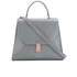 Ted Baker Women's Ellice Top Handle Bag - Gunmetal: Image 1