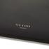 Ted Baker Women's Lotte Exotic Panel Crossbody Bag - Black: Image 4