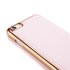 Ted Baker Women's Shannon iPhone 6 Folded Case with Mirror - Nude Pink: Image 2