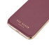 Ted Baker Women's Shannon iPhone 6 Folded Case with Mirror - Oxblood: Image 2