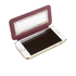 Ted Baker Women's Shannon iPhone 6 Folded Case with Mirror - Oxblood: Image 4