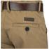 Smith & Jones Men's Ashlar Belted Slim Fit Chinos - Camel Twill: Image 3