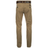 Smith & Jones Men's Ashlar Belted Slim Fit Chinos - Camel Twill: Image 2