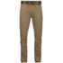 Smith & Jones Men's Ashlar Belted Slim Fit Chinos - Camel Twill: Image 1