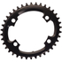 AbsoluteBLACK CX 110BCD 4 Bolt Shimano Spider Mount Oval Chain Ring