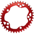 AbsoluteBLACK CX 110BCD 5 Bolt Spider Mount Oval Chain Ring