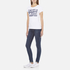 Superdry Women's Guaranteed T-Shirt - Optic: Image 4