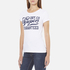 Superdry Women's Guaranteed T-Shirt - Optic: Image 2