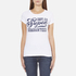 Superdry Women's Guaranteed T-Shirt - Optic: Image 1