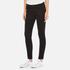 Superdry Women's Cassie Skinny Jeans - Jet Black: Image 4