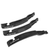 Trivio Tyre Levers - Black (Set of 3): Image 1