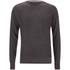 Produkt Men's Knit Raglan Crew Neck Sweatshirt - Dark Grey Melange: Image 1