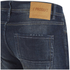 Produkt Men's Distressed Slim Fit Jeans - Mid Blue Denim: Image 3