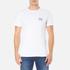 Edwin Men's Edwin Union T-Shirt - White: Image 1