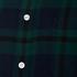 Edwin Men's Standard Shirt - Black Watch Tartan: Image 7