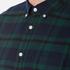 Edwin Men's Standard Shirt - Black Watch Tartan: Image 5