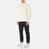 Edwin Men's United Sweatshirt - Natural: Image 4