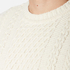 Edwin Men's United Sweatshirt - Natural: Image 6