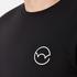 Edwin Men's Classic Crew Logo 2 Sweatshirt - Black: Image 5