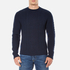 Edwin Men's United Sweatshirt - Navy: Image 1