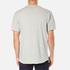 Edwin Men's Terry T-Shirt - Grey Marl: Image 3