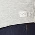 Edwin Men's Terry T-Shirt - Grey Marl: Image 6