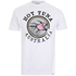 Hot Tuna Men's Australia T-Shirt - White: Image 1