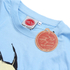 Hot Tuna Men's Nom Nom T-Shirt - Sky Blue: Image 4