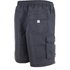 Hot Tuna Men's Regular Joe Shorts - Charcoal: Image 2