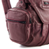 Alexander Wang Women's Mini Marti Backpack - Beet: Image 6