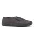 Superga Men's 2750 Classic Trainers - Total Dark Grey Iron: Image 1