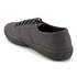 Superga Men's 2750 Classic Trainers - Total Dark Grey Iron: Image 4
