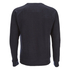 Brave Soul Men's Adler Textured Pocket Jumper - Dark Navy: Image 2