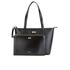 Ted Baker Women's Anaiya Micro Bow Small Shopper Tote Bag - Black: Image 8