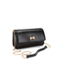 Ted Baker Women's Aelia Micro Bow Chain Strap Crossbody Bag - Black: Image 2