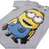 Minions Men's Dave T-Shirt - Grey Marl: Image 2