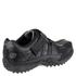 Skechers Kids' Urbantrack II Velcro Trainers - Black: Image 2