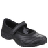 Skechers Kids' Velocity Pouty Shoes - Black: Image 1