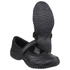 Skechers Kids' Velocity Pouty Shoes - Black: Image 3