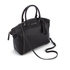 MICHAEL MICHAEL KORS Women's Riley Large Grommet Satchel - Black: Image 3
