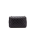 MICHAEL MICHAEL KORS Women's Sloane Large Chain Shoulder Bag - Black: Image 6